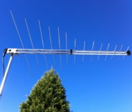 Digital TV Antenna Frankston
